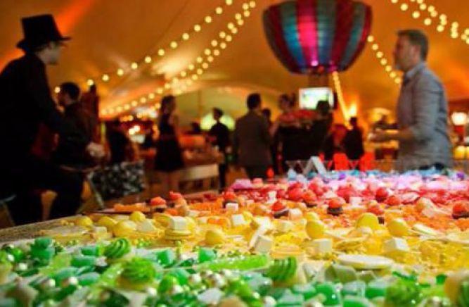 Cupcakes pour événements corporatifs