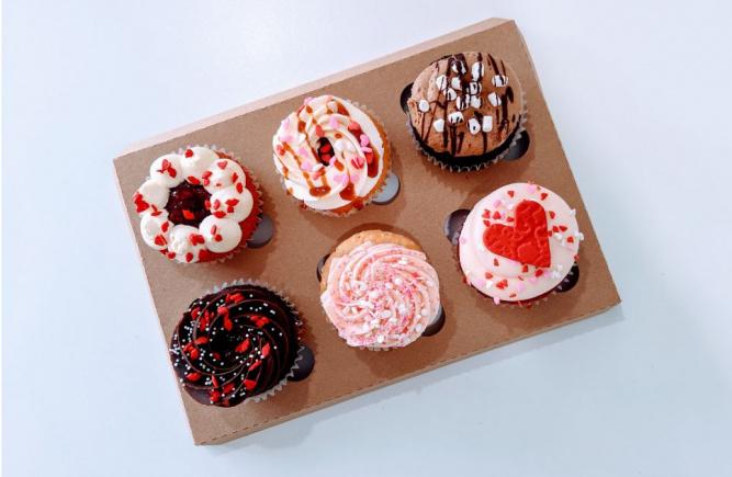 Réservez votre assortiment de St-Valentin dès maintenant!