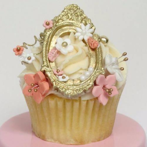 Canada's Coolest Cupcakes