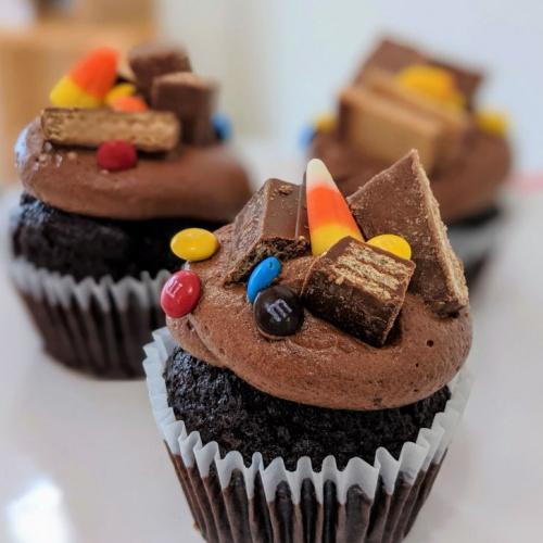 Choco-candies