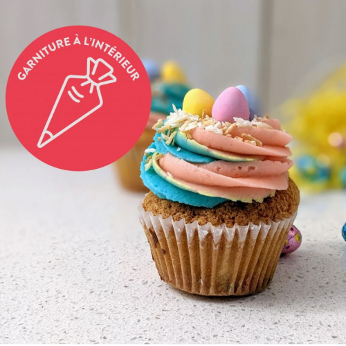 Easter Special Cupcake