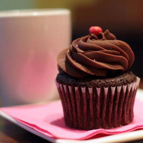 Fabulous Cupcake Shops in Montreal