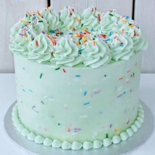 Gâteau Anniversaire 12 à 15 portions