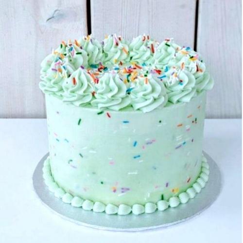 Gâteau anniversaire 2 à 4 portions