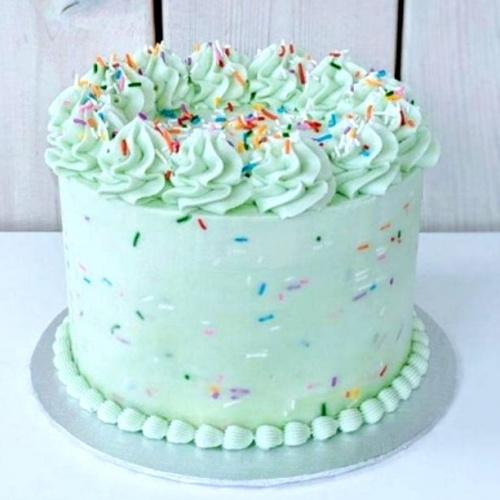 Gâteau Anniversaire 6 à 8 portions
