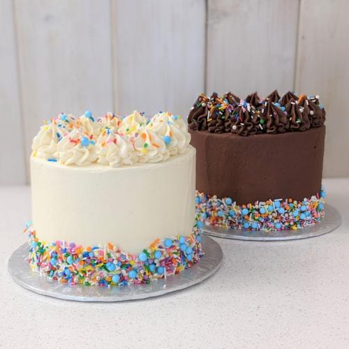 Gâteau festif 12 à 15 portions