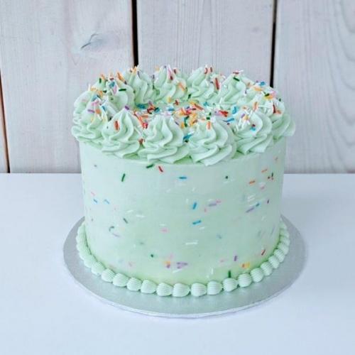 Gâteau vermicelles