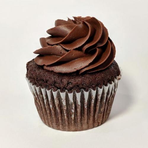 Gluten-Free Choco Choco