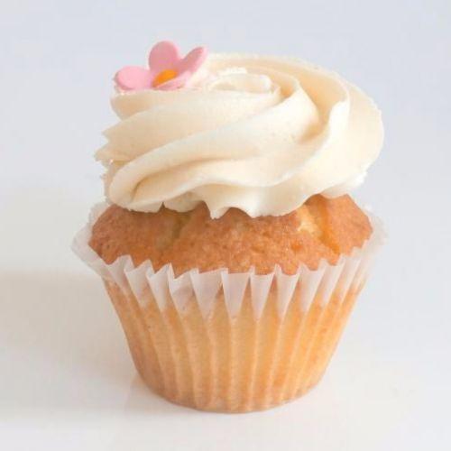 Gluten-Free Vanilla