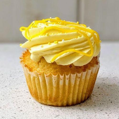 Vanilla-lemon