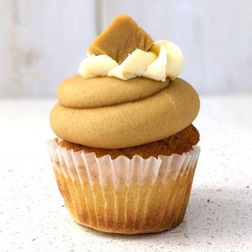 Vanille-sucre à la crème