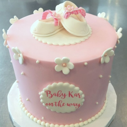 Baby showers / Baptism